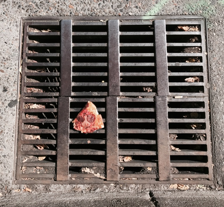Sewer Slice